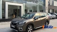 Vực dậy doanh số cả một hãng xe, Subaru Forester 2019 hấp dẫn người Việt ở điểm gì?