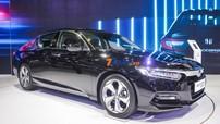 Honda Accord 2020 bán vượt Mazda6 bất chấp giá cao hơn tới 300 triệu đồng