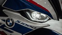 """Đánh giá nhanh BMW S1000RR 2020: Hoàn thiện xuất sắc cùng nhiều trang bị """"thượng hạng"""""""