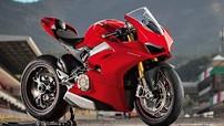 Bảng giá xe Ducati mới nhất tháng 1/2020