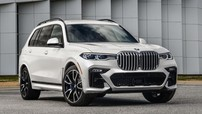 BMW đánh bại Mercedes-Benz và Lexus, giành lại ngôi vị hãng xe sang số 1 tại Mỹ