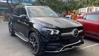 """Đại lý tư nhân chào bán hàng độc Mercedes-Benz GLE 350 2020 với mức giá chỉ dành cho """"dân chơi"""" đích thực"""