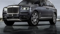 Rolls-Royce đạt doanh số kỷ lục trong năm 2019, Cullinan đóng góp lớn