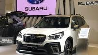 Xem trước Subaru Forester GT Edition - phiên bản đặc biệt sẽ về Việt Nam vào đầu quý II năm nay