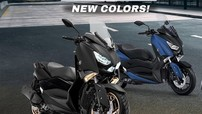 Yamaha XMax 250 2020 trình làng, chốt giá 102 triệu đồng