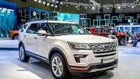 Ford Việt Nam đạt doanh số kỷ lục trong năm 2019, vượt ngưỡng 30.000 xe