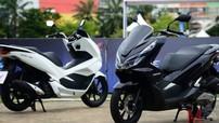 Xe ga Honda PCX sẽ được trang bị túi khí?