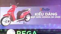 """Pega liên tục """"cà khịa"""" Honda: Từ đốt PCX đến chê bai SH"""