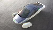 Chiếc xe điện 3 bánh lạ lùng này hứa hẹn cự li di chuyển trên 1.600 km hiệu quả nhất thế giới