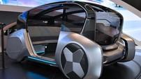 Hyundai Mobis M.Vision S - Chiếc xe của tương lai với khả năng đọc cảm xúc người ngồi