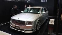 """Toyota Century - """"Rolls-Royce của Nhật Bản"""" - có phiên bản thể thao hơn, giá gần 6 tỷ đồng"""