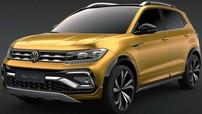Volkswagen Taigun - SUV cỡ B giá rẻ mới, cạnh tranh Kia Seltos
