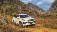 Doanh số Toyota Việt Nam giảm kỷ lục trong tháng 1/2020