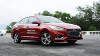 Lần đầu vượt qua Toyota Vios, Hyundai Accent bán chạy nhất Việt Nam trong tháng 1/2020