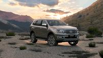 Ford Everest: Giá xe Ford Everest và khuyến mãi tháng 8/2020 mới nhất tại Việt Nam