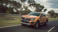 Ford Ranger: Giá xe Ranger 2020 & tin khuyến mãi (T7/2020)