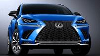 Lexus NX: Chi tiết giá Lexus NX 2020 tháng 6/2020 mới nhất
