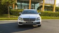 Mercedes-Benz E class 2020: Giá xe E class mới nhất hôm nay tháng 6/2020