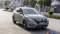 Honda HR-V bất ngờ vượt qua Ford EcoSport dù thị trường ô tô trong nước giảm nhiệt