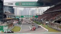 F1 tuyên bố hoãn lại chặng đua Trung Quốc vì virus corona, Việt Nam đối mặt cơ hội và nguy cơ mới