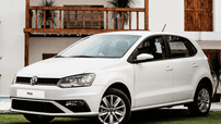 Volkswagen Polo: Giá xe Volkswagen Polo 2020 và khuyến mãi tháng 8/2020 mới nhất