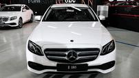 Bảng giá xe Mercedes-Benz 2020 cập nhật mới nhất tháng 4/2020