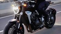 Honda Việt Nam giới thiệu Honda CB1000R 2020 với mức giá gần nửa tỷ đồng