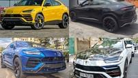 Lamborghini Urus: Giá xe Lamborghini Urus mới nhất tháng 7 năm 2020