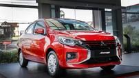 Mitsubishi Attrage: Giá Attrage 2020 mới nhất tháng 4/2020