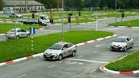 TP. HCM tạm ngừng thi sát hạch bằng lái xe để ngừa Covid-19