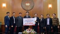 Honda Việt Nam chung tay cùng Chính phủ phòng chống dịch Covid-19 tại Việt Nam