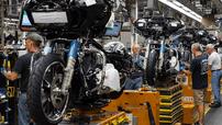 Một nhân viên dương tính với Covid-19, Harley-Davidson buộc phải đóng cửa nhà máy