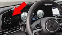 Giải mã chi tiết thiết kế lạ gây tò mò trong nội thất của Hyundai Elantra 2021