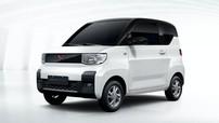 Wuling E5C EV - Ô tô điện dài chưa đến 3 m nhưng đủ chỗ cho 4 người ngồi