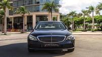 Mercedes-Benz C 200 Exclusive: Giá Mercedes C 200 Exclusive 2020 mới nhất tháng 6/2020