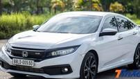 Nhờ đại lý tất tay giảm giá, doanh số Honda Civic bùng nổ giữa mùa dịch