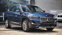 BMW X Series: Giá BMW X-Series 2020 cập nhật mới nhất tháng 6/2020