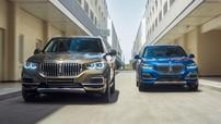 BMW X5: Giá BMW X5 2020 mới nhất tháng 6/2020