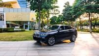 BMW X6: Giá BMW X6 2020 mới nhất, cập nhật giá lăn bánh & khuyến mãi (6/2020)