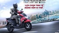 Giá xe Yamaha FreeGo 125 2020 mới nhất tháng 8/2020