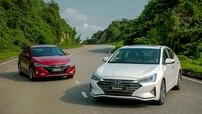 Nối đuôi Hyundai Tucson, Hyundai Elantra cũng nhận ưu đãi tới gần 80 triệu đồng tại đại lý