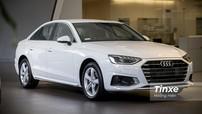 Audi A4: Giá xe Audi A4 và khuyến mãi tháng 8/2020 mới nhất tại Việt Nam
