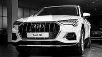 Audi Q3: Giá xe Audi Q3 và khuyến mãi tháng 8/2020 mới nhất tại Việt Nam