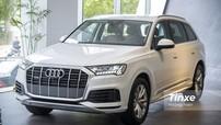 Audi Q7: Giá xe Audi Q7 tháng 8/2020 mới nhất tại Việt Nam