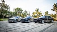 BMW 7 Series: Giá BMW 7 Series 2020 mới nhất tháng 7/2020