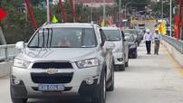 Biển số xe Tiền Giang là bao nhiêu?