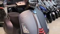 Vespa GTS Super Sport 300 HPE - Xe ga mạnh nhất của Piaggio được bổ sung màu mới cùng giá bán 160 triệu