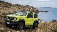 """SUV """"bán chạy như tôm tươi"""" Suzuki Jimny khiến khách đặt cọc phải chờ đến 1,5 năm mới được nhận xe"""