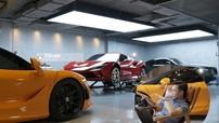 """Bạn thân Cường """"Đô-la"""" hé lộ video về cách mua và sở hữu siêu xe của doanh nhân phố núi"""