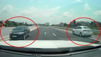 Lái xe 9x sốc vì lần đầu trong đời thấy ô tô hết đi lùi rồi chạy ngược chiều trên cao tốc Bắc Giang – Lạng Sơn